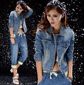 Алиэкспресс джинсовые куртки