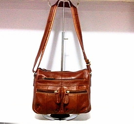 Кожанная сумка с Алиэкспресс