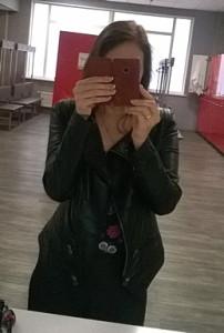 Куртки с Алиэкспресс