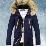 Мужские зимние куртки на Алиэкспресс