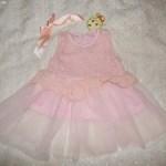 Алиэкспресс детские платья