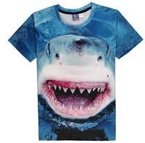 3 д футболки АлиЭкспресс