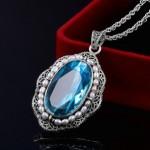 Ожерелье на Алиэкспресс