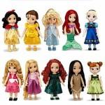 Куклы на Алиэкспресс: рапунцель