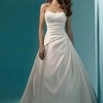 Свадебные платья на Алиэкспресс