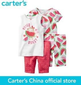 Детская одежда Картерс