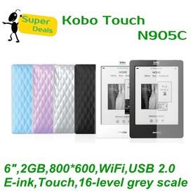 Кобо сенсорный N905C