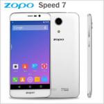 Обзор Zopo Speed 7 Plus