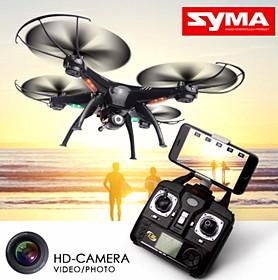 Квадрокоптер syma x5sw fpv