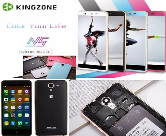Kingzone n5 обзор