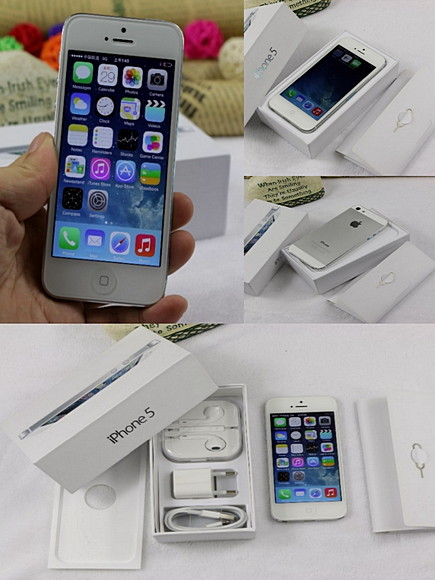 iPhone 5 Aliexpress