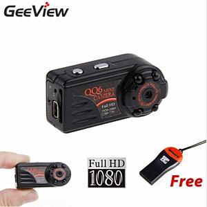 мини камера для скрытого видеонаблюдения