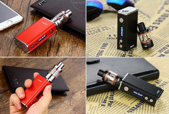 Электронная сигарета smok r40