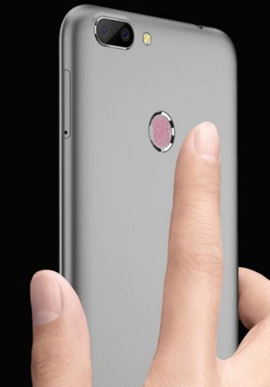 Сенсор пальца u20
