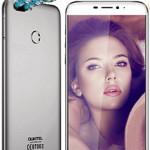 Обзор смартфона Oukitel u20 plus с двум камерами