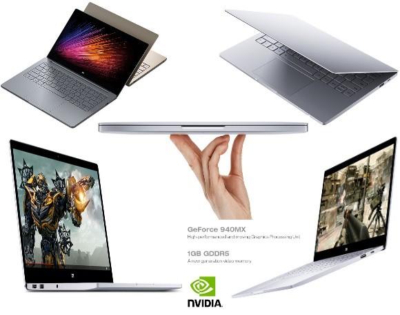 ноутбук xiaomi mi notebook air 13.3 купить